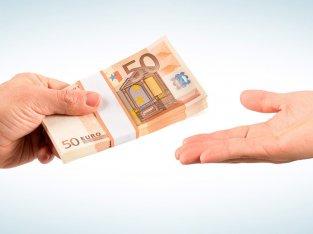 SOLUCIÓN A SU PROBLEMA DE FINANCIACIÓN
