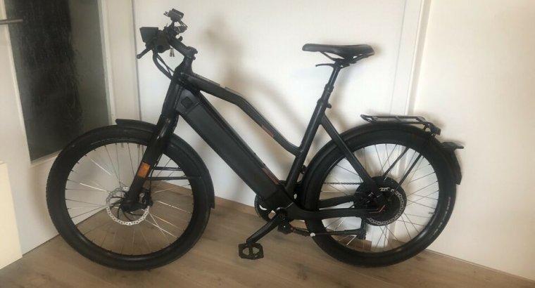 Bicicleta Stromer ST1 X