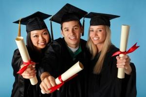 Venta de títulos universitarios, graduado Eso y/o