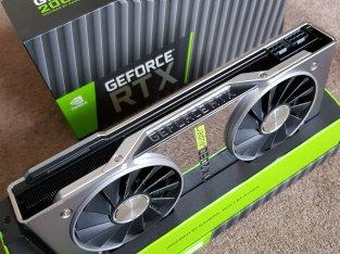Best Offer GEFORCE RTX 2080 / MSI Geforce RTX 3080